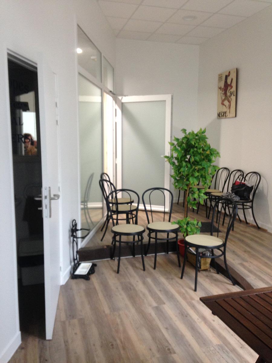 studio raspail cole de danse voir les cours de barre au sol et danse jazz bois colombes 92. Black Bedroom Furniture Sets. Home Design Ideas